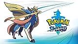 Pokémon Sword - Nintendo Switch [Digital Code]