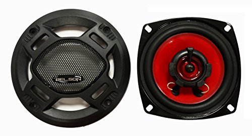 Belson BSS-425FB - Juego altavoces coaxiales 4