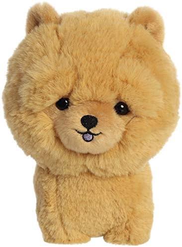 Chow chow stuffed animal _image2