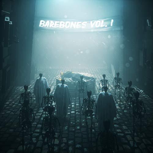 Barebones Vol. 1 [Explicit]