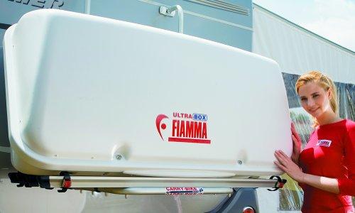 Fiamma Ultra Box 500 l