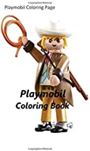 Playmobil: Coloring Pages
