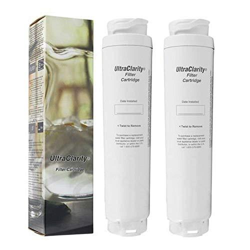 Bоsch 9000194412 Ultrа Clаrity Refrigerator Water Filter, 2-Pack