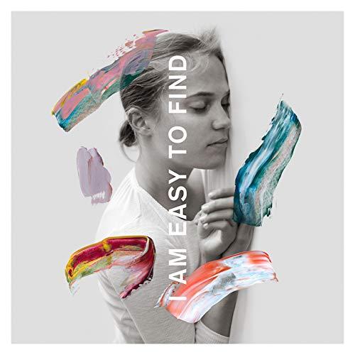 I Am Easy To Find [解説・歌詞対訳 / ボーナストラック1曲収録 / 国内盤] (4AD0154CDJP)