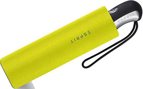 Esprit Taschenschirm Easymatic 3 - Apple Green