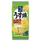 亀田製菓 サラダうす焼 85g×12袋