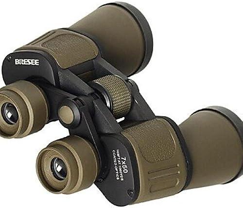 Télescope Moge 7x50 Jumelles Zoom Jumelles Haute Définition Night Vision rouge eye B169