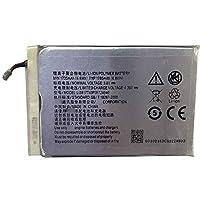 新品電池パックZTE携帯電話用バッテリZTE Grand S V988 N988 Z753 Li3817T43P3h724940交換用の電池 互換内蔵バッテリー1785mAh 3.8V