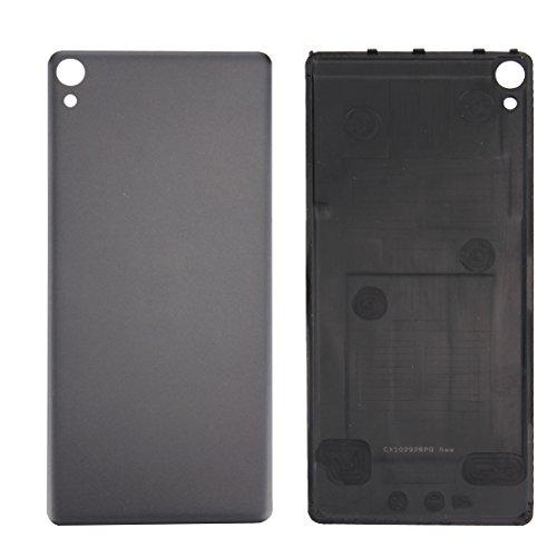 GGAOXINGGAO Pieza de Repuesto de reemplazo de teléfono móvil Cubierta de batería Trasera para para Sony Xperia XA Accesorios telefónicos