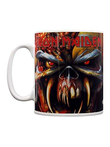 Final Frontier (Mug)