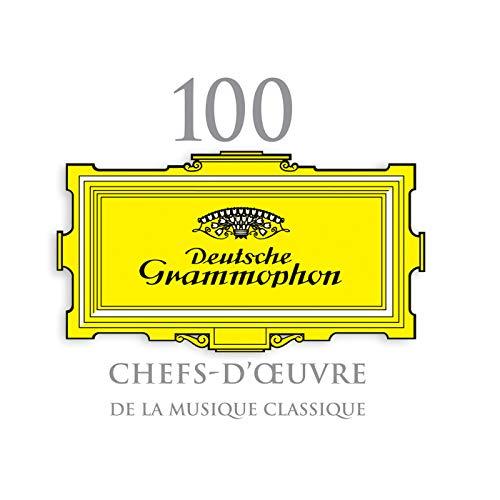 Les 100 Chefs D'Oeuvre de la Musique Classique