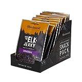 Large Box - Oh Elk Jerky Original 25x15