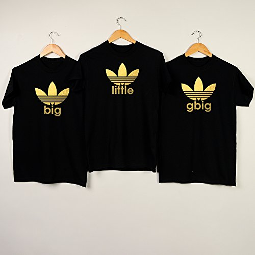 Sorority Reveal Big Little Gbig Gold Foil shirts,big little sorority gift, Greek Shirts,big little gift for her