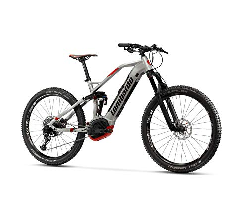 Lombardo Sempione all Mountain PRO 27,5' Full Suspension 2019 - Misura 41