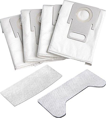 Thomas Hygiene-Filter-Set 99 passend für Staubsauger Pet & Family AQUA+ und Multi Clean X7 AQUA+