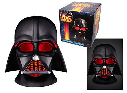 Star Wars - Darth Vader Mood Light - Grand Modèle 25cm