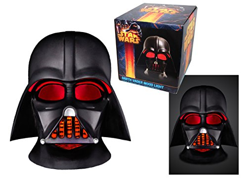 Darth Vader 3D Mood Light Large - Zwart