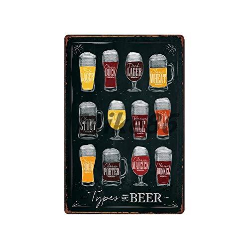 ycsqy blikken poster, schilderen, decoratie, vintage, voor schild, grappig, bier, wijn, ter wereld, tin, persoonlijkheid, metaal, schilderwerk, decoratie
