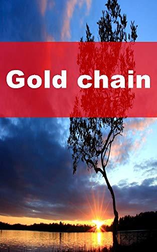 Gold chain (Finnish Edition)