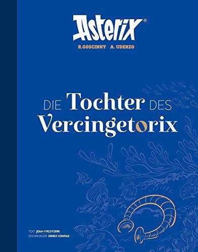 Asterix 38 Superluxusedition: Artbook