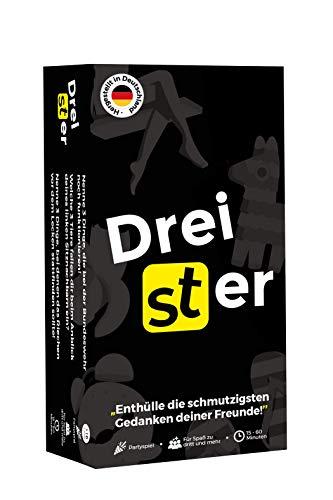 Dreister -   Spiel - Das