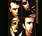 The Unforgettable Fire EP