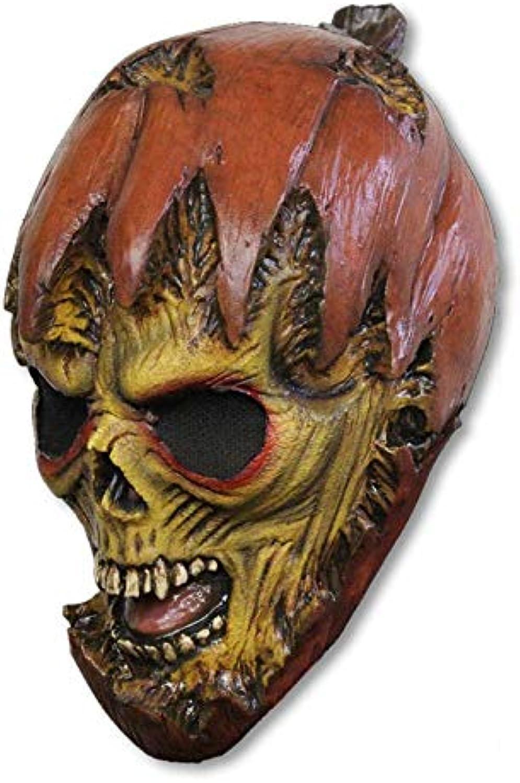 Horror-Shop Monster Kürbis Maske B008UQY052  Zu einem erschwinglichen Preis  | Moderater Preis