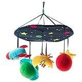 Ikea 503.726.15 KLAPPA - Móvil infantil, multicolor