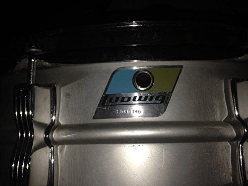 Ludwig LM404C SUPRAPHONIC - Caja de bateria