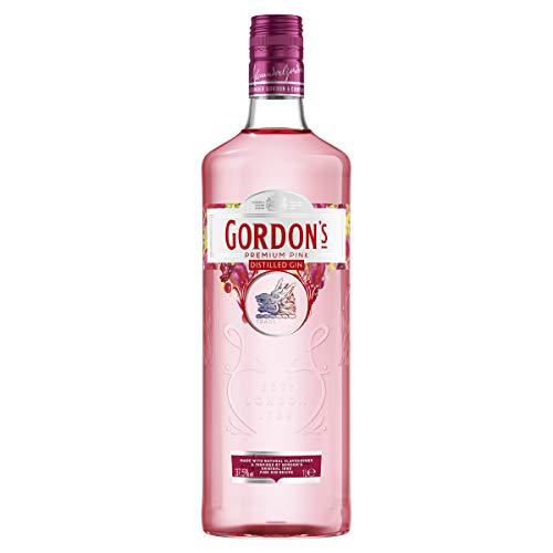 Gin Gordons Pink 1L
