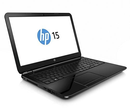 HP Notebook Laptop (15-g020dx) - Black, 15.6in, 1TB...