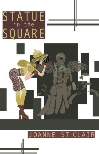 Statue in the Square
