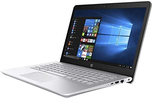HP Pavilion 14 ce3064st Notebook Intel Core i5 1035G1 1TB SATA HDD 8GB Memory Intel UHD Graphics product image