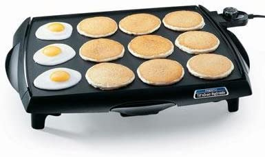 Presto Sales of SALE items from new works Biggriddle Electric Griddle 67% OFF of fixed price Kitchen Type: