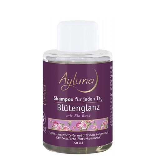 Ayluna Shampoo Blütenglanz Shampoo Blütenglanz 50 ml