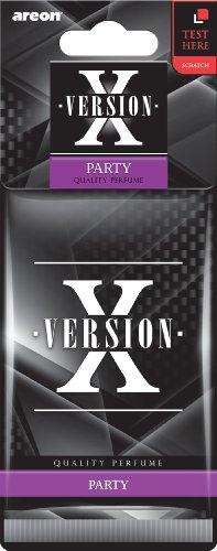 Areon AXV01 Lufterfrischer X Version Party