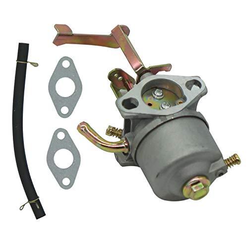 Hachiparts PM0141200(98CC) Nuovo Carburatore Compatibile con Powermat e Portatile Generatore A Benzina 1200W 1500W