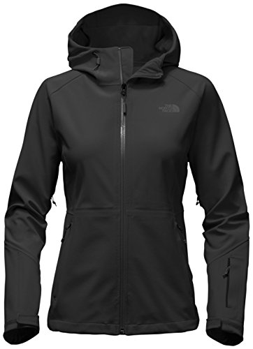 The North Face Women's Apex Flex Gore-Tex Jacket TNF Black Size Large