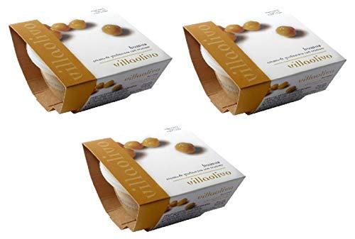 Pack 3 Uds. 125gr. Hummus de garbanzo 100% natural