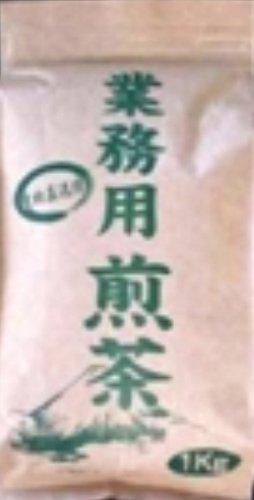 大井川茶園 業務用 煎茶 1kg