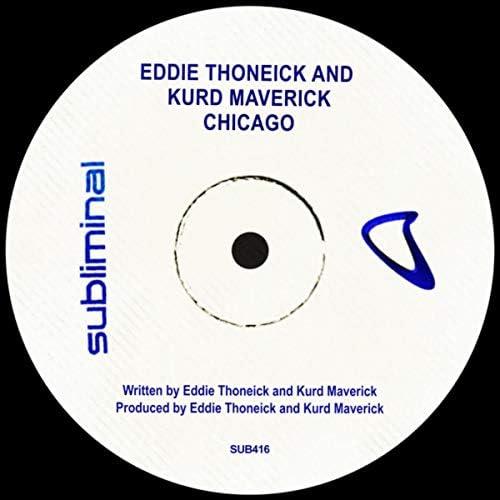 Eddie Thoneick & Kurd Maverick