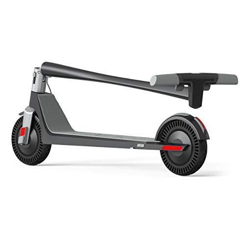 UNAGI Model One E500 - Dual Motor Folding Electric Scooter - 20 mph - 26 lbs - Matte Black