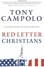 Best red letter christians churches Reviews