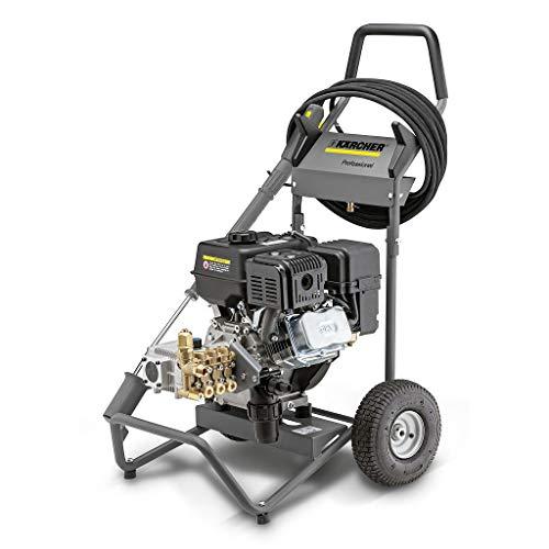 Kärcher HD 6/15 G Classic Gasolina Limpiadora de alta presión o Hidrolimpiadora - Limpiador de alta presión (Gasolina, G200FA, 150 bar, 200 bar, 44,7 kg, 799 mm)