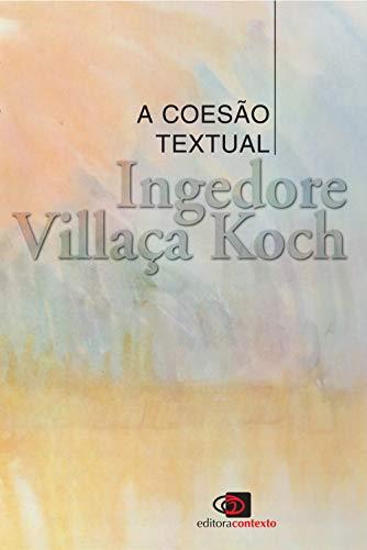 A coesão textual