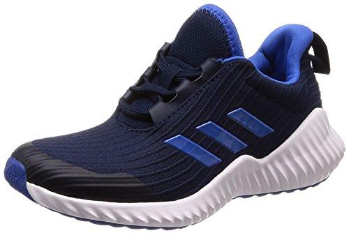adidas Unisex Kinder Fortarun K Fitnessschuhe, Blau (Azul 000), 13 UK,38