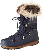 Moon-boot Monaco Low Wp2, Stivali da Neve Unisex-Adulto
