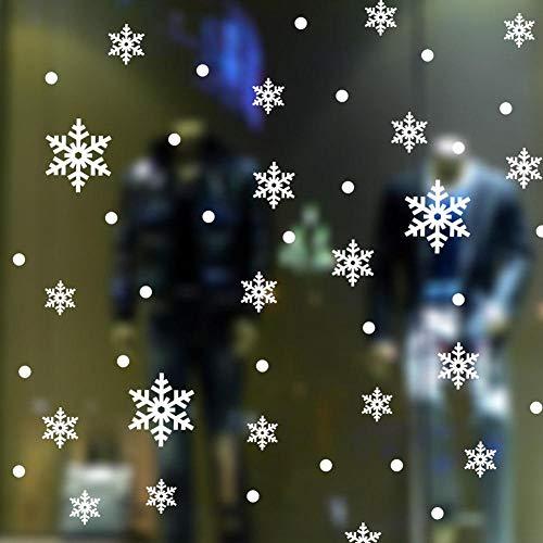 pegatina pared navidad de la marca Mumusuki