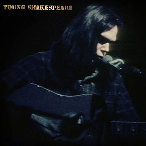 Young Shakespeare (Vinyl)