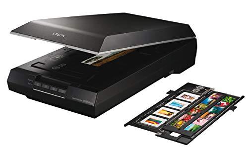 Epson Perfection V600 Color Photo, Image, Film, Negative & Document Scanner